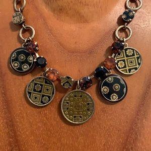 Danish design PILGRIM Necklace